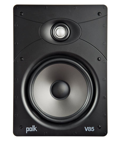 V85 In-wall Speaker - single