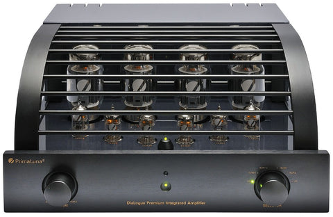 Dialogue Premium Integrated Amplifier (EL34)