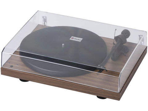 Debut RecordMaster Turntable with Ortofon OM10 Cartridge
