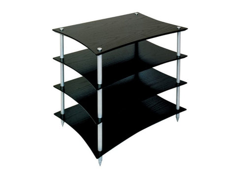 Single Wooden Shelf Only Q4L Large Evo HiFi Rack