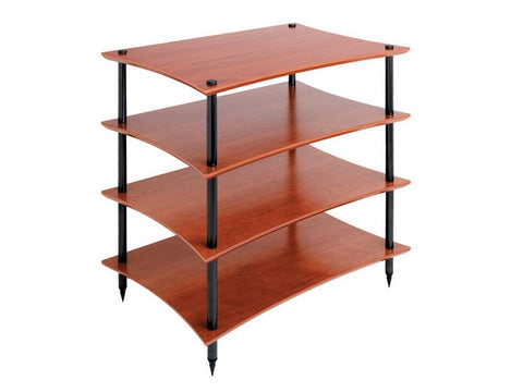 Q4L Large Evo Hifi Rack Wooden Shelves