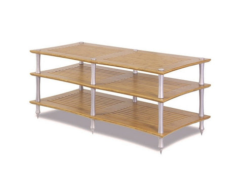 Single Wooden Shelf Only Sunoko-Vent SV2T Rack