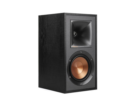 R-51M Bookshelf Speaker Pair Black
