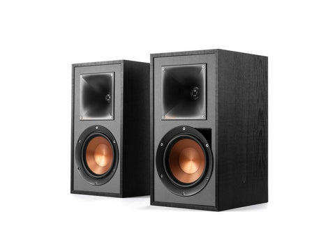 R-51PM Powered Speaker Pair + R-100SW Subwoofer Pack