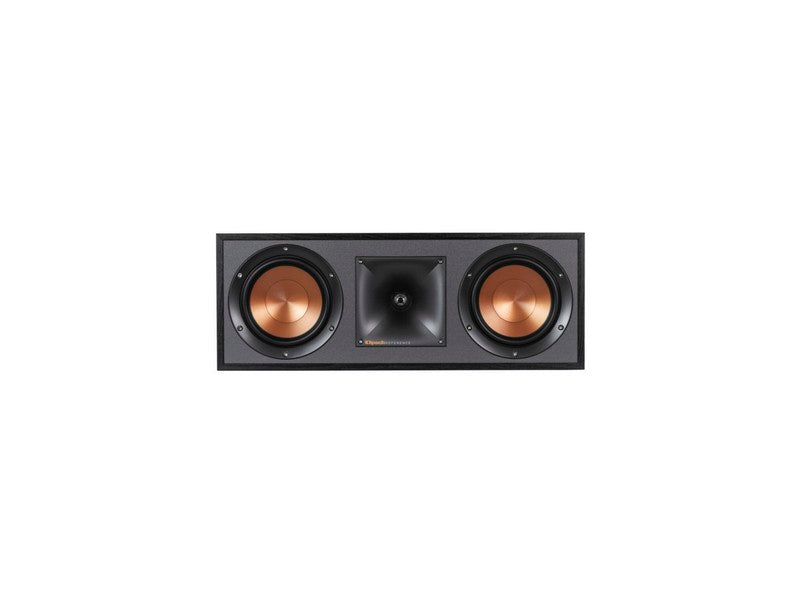 R-52C Center Speaker Black