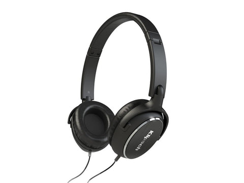 Reference R6 On-ear Headphones Black
