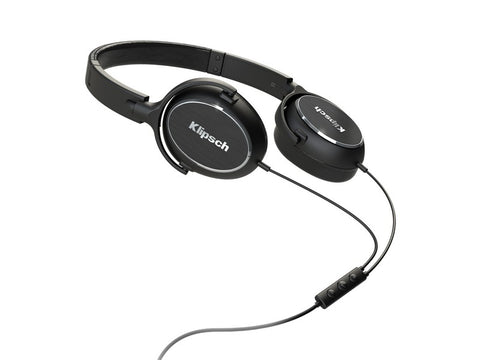 Reference R6i On-ear Headphones Black