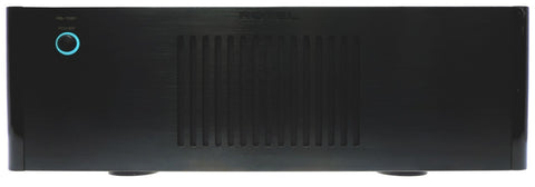 RB1581 Monoblock Power Amplifier Black