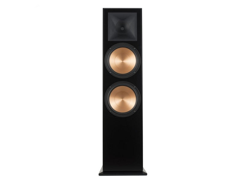 RF-7 III Floorstanding Speaker Pair Black