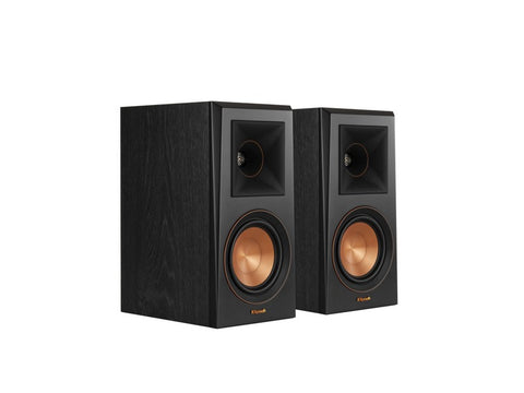 RP-500M Bookshelf Speaker Pair Black