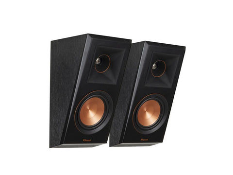 RP-500SA Dolby ATMOS Elevation Surround Speaker Pair Ebony Black