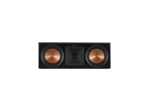 RP-600C Center Channel Speaker Black