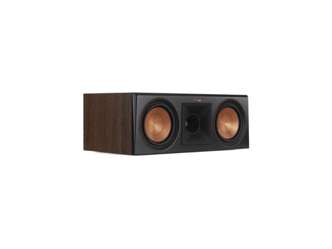 RP-600C Center Channel Speaker Walnut Vinyl