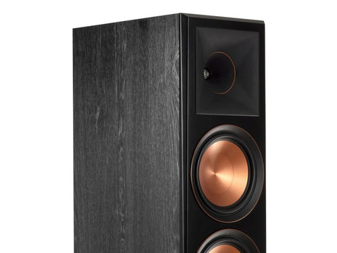 TWIN PINES Klipsch Denon Home Theatre Pack