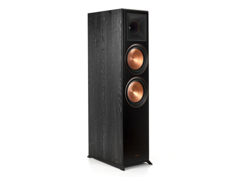 RP-8000F Home Theatre 5.1 System Black
