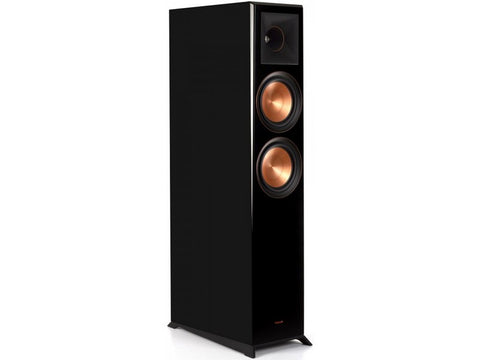 RP-6000F Floorstanding Speaker Pair Piano Black