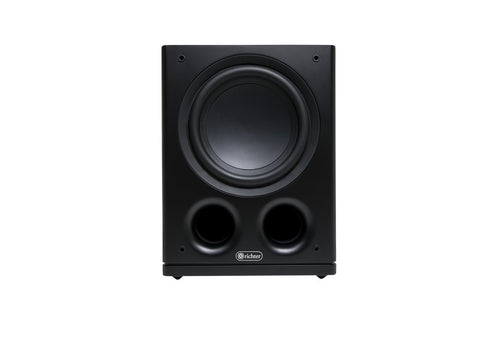 Thor 10.6 Series 6 Subwoofer BLACK
