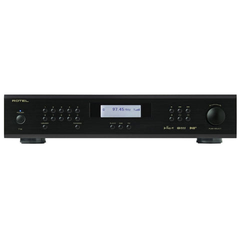 T14 Digital Gateway & Tuner - Black