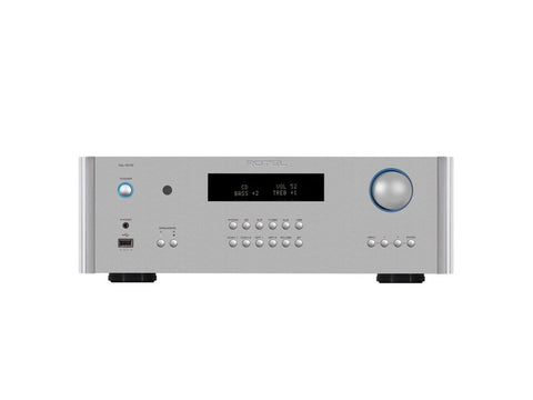 RA-1572 Integrated Amplifier SILVER