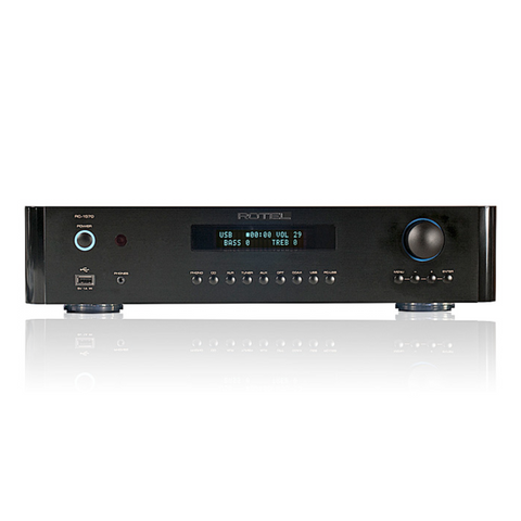 RC 1570 Stereo Preamplifier