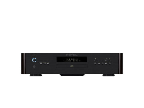 RCD-1572 CD PLAYER BLACK