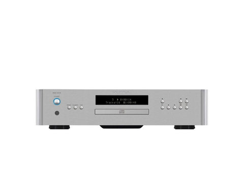 RCD-1572 CD PLAYER SILVER