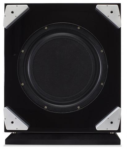 S/5 SHO Front-firing Active Subwoofer Black