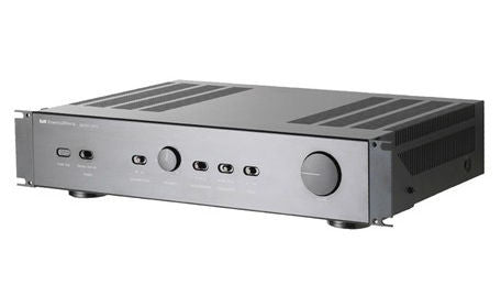 SA250 Mk2 Subwoofer Amplifier