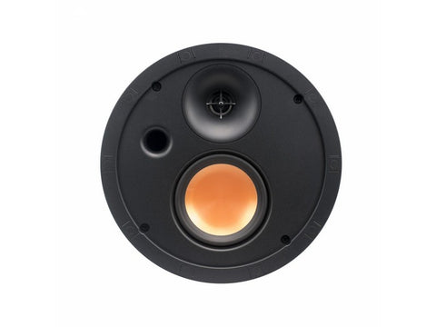 "SLM-3400-C 4"" Shallow Depth In-ceiling Speaker Single"