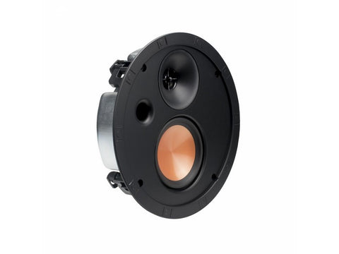 "SLM-5400-C 4"" Shallow Depth In-ceiling Speaker Single"