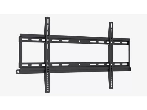 SLT-800 Flat Screen Fixed TV Wall Mount Black