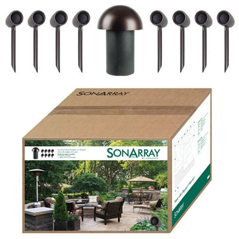 SONARRAY SR1 Outdoor Speaker System