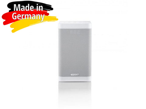 SMART SOUND BOX 3 Multi-room Speaker Each White - Made in Germany