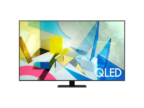 "QA85Q80TAWXXY 85"" Q80T 4K UHD SMART QLED TV"