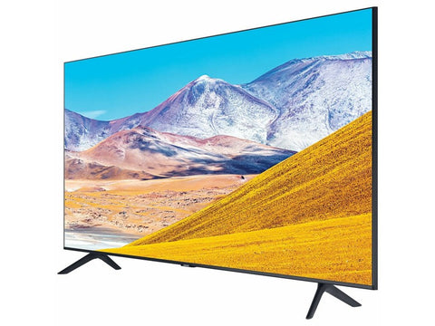 "65"" TU8000 4K UHD SMART LED TV"