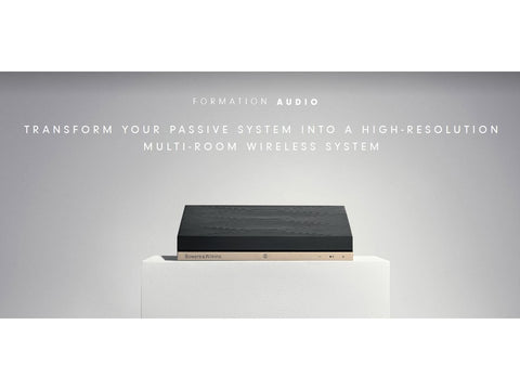 Formation AUDIO Wireless Hub
