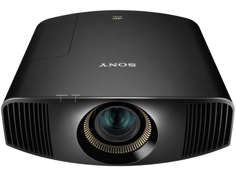 VPL-VW300ES Native 4K Cinema Projector