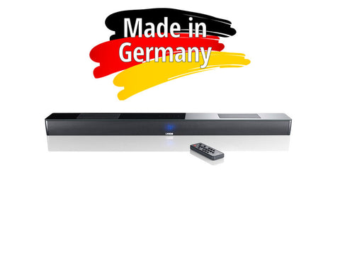 Smart Soundbar 10 - Made in Germany