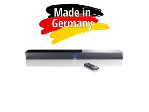 Smart Soundbar 9 - Made in Germany