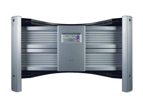 EVO3 Super Nova Power Conditioner Silver
