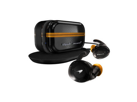 T5 II True Wireless Sport McLaren Edition