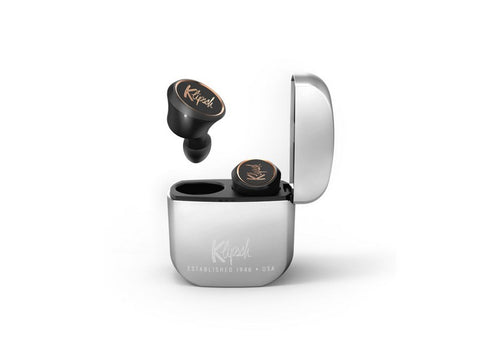 T5 TRUE WIRELESS Earphones Black
