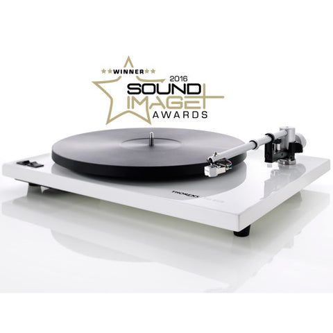 TD203 Fully Manual Turntable