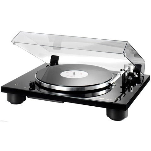 TD206 Fully Manual Turntable