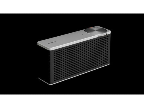 Touring XS BLACK Portable Speaker HiFi Bluetooth