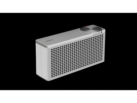 Touring XS WHITE Portable Speaker HiFi Bluetooth