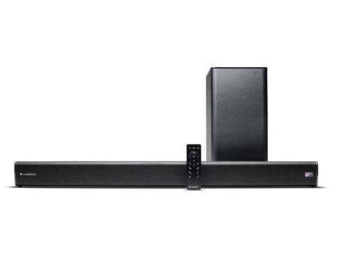 TVB2 V2 Soundbar with Wireless Subwoofer