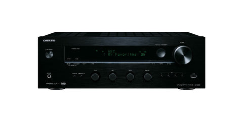 TX-8130 Network Stereo Receiver