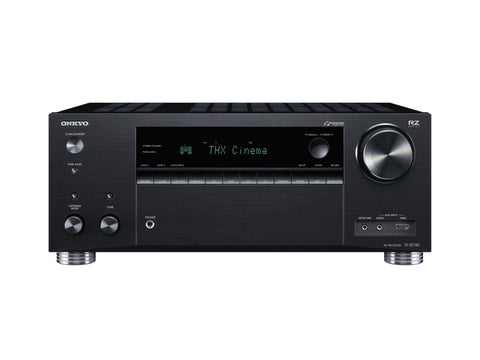 TX-RZ740 9.2-Channel Network A/V Receiver Black