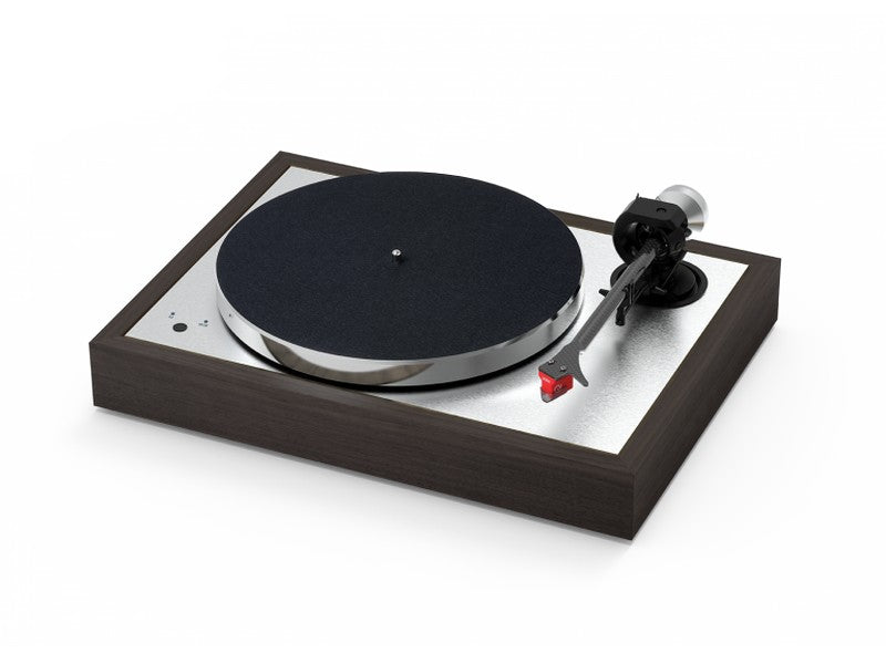 The Classic Evo Turntable Eucalyptus without Cartridge